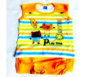 baby comfortable soft dress set