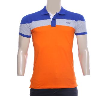 Classic fit Half Sleeve Polo T-shirt For Man..