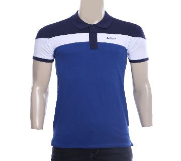 Classic fit Half Sleeve Polo T-shirt For Men