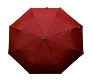 Atlas heavy duty Umbrella-maroon