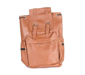 pu leather bag for girls multipurpose