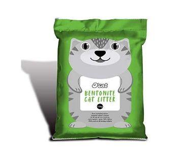 Bentonite Clumping Cat Litter 10kg