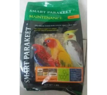 Smart Parakeet Bird food (1kg) - Thailand