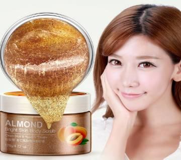 BIOAQUA Almond বডি স্ক্রাব - China