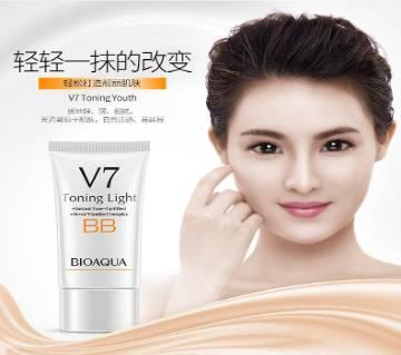 BIOAQUA V7 BB ক্রিম - China