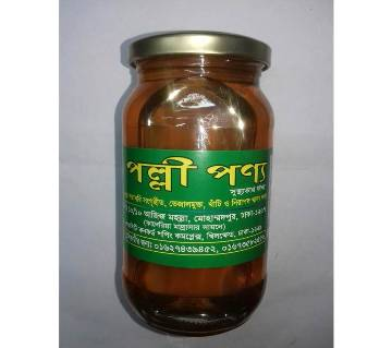 Mustard Honey 500g BD