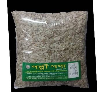 Red Flattened Rice - 1 kg