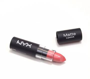 New Temptress NYX matte lipstick color