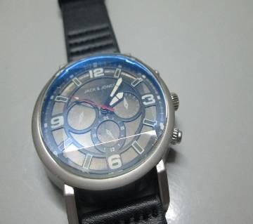 Jack & Jones Gents Wrist Watch - Copy