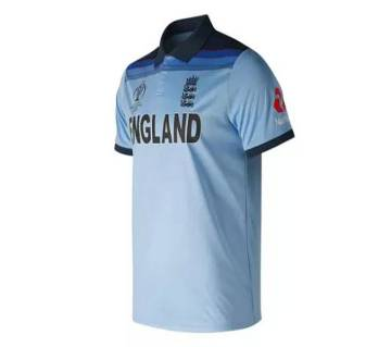 ENGLAND Home Cricket Jersey World Cup 2019 for Unisex-Copy