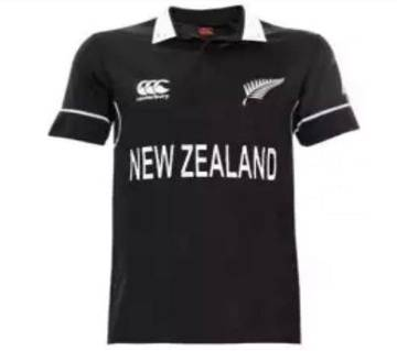 New Zealand Cricket Jersey World Cup 2019 for Unisex (Copy)
