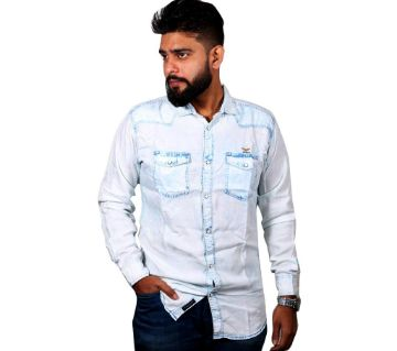 Denim Shirt for men