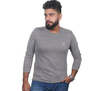 winter T- Shirt for  men