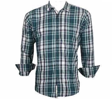 Mens Casual Full Sleeve Shirt.