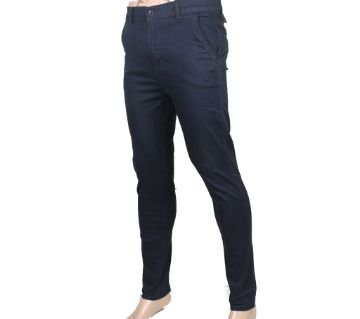 Jeans / Mens Twill Pant