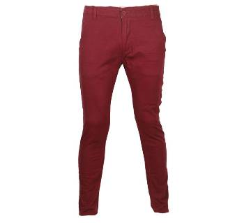 Mens/Jeans Twill Pant