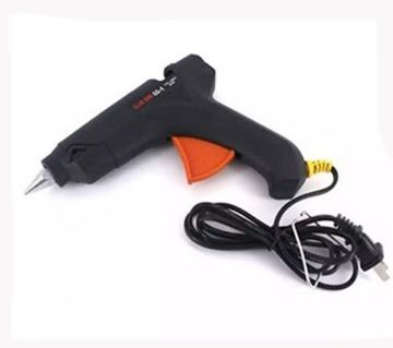 Hot Melt Glue Gun with 2 pcs Stick