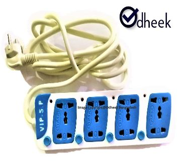 Multiplug 8 Port Cable 3 Meter
