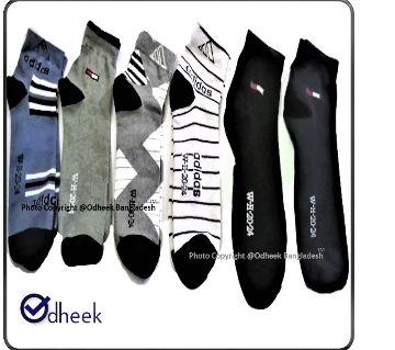 Aanke Socks 05 pair