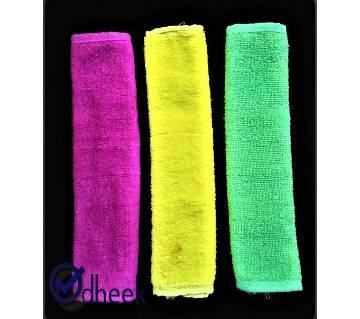Face Towel Rumal 03 Pcs