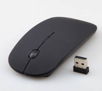 Wireless Mouse (1 Piece)