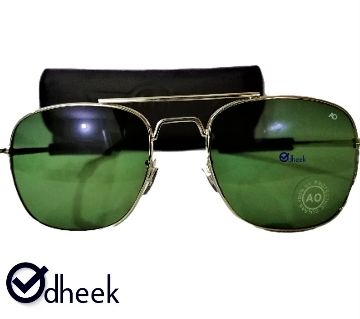 American Optical AO Brand Sunglass for Men Army Military SunGlass