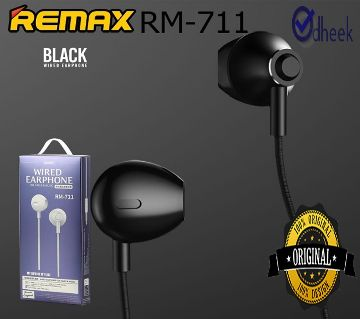 Remax RM 711 Original Authenticated Product