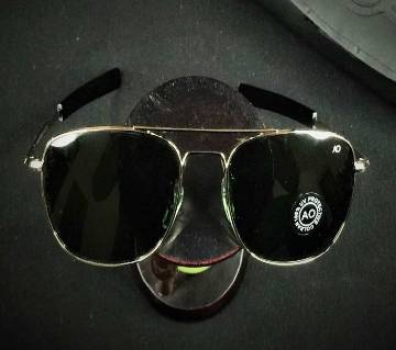 American Optical AO Brand Sunglass for Men Army Military Pilot SunGlass