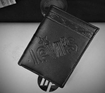 Exclusive LEVIS Wallet for Men Artificial Leather
