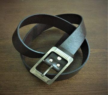 Belt for Men Chocolate Color Belt Fashion Casual Belt  Formal Belt A1 Quality Belt for Men