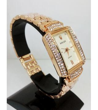 Rolex womens wrist watch -copy