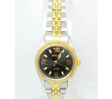 Halei original stainless steel watch