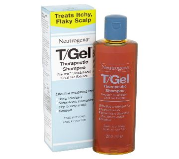 Neutrogena T/Gel Therapeutic শ্যাম্পু, 250 ml - UK