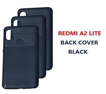 Xaiomi Redmi A2 Lite Back Cover Black