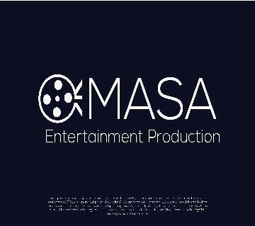 Customize Media Logo Design
