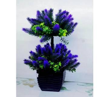 Artificiall flower plants