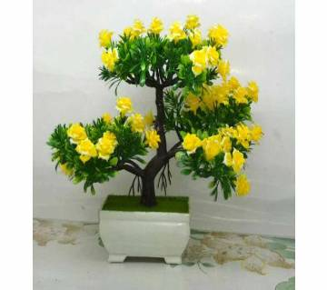 Artificiall flower plants