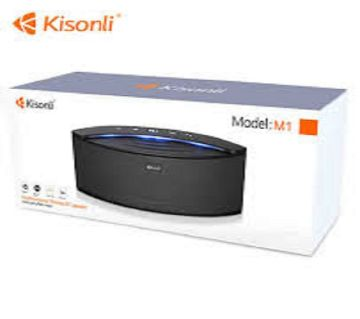 Kisonli M1 Multifunctional Wireless BT Speaker