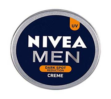 Nivea Men Dark Spot Reduction ক্রিম 75ml India