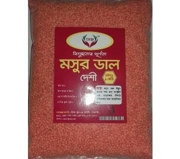 Astha Deshi Lenthil 1 Kg