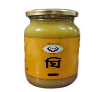 Astha Organic Pure Ghee 250 Gram