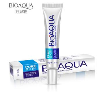 BIOAQUA REMOVAL OF ACNE - China