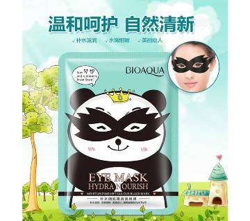 BIOAOUA Panda Eye mask 5ps pack - China