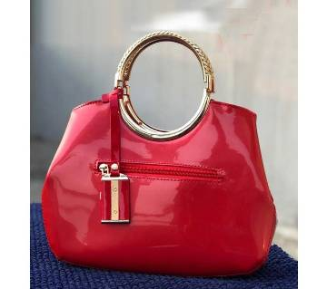 Wearza Fieqer Glose bag Red