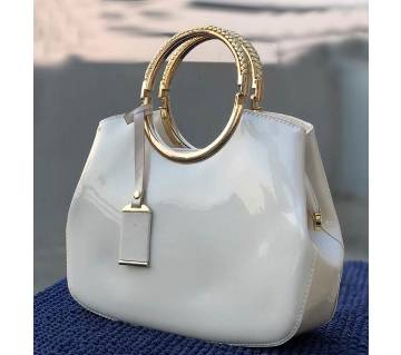 Wearza Fieqer Glose bag White