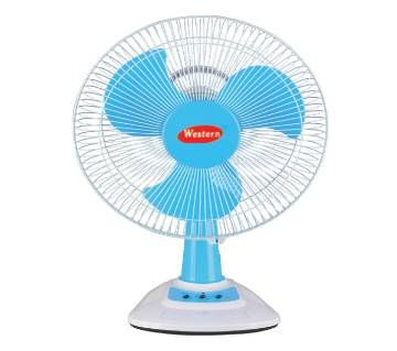 Western Rechargeable Fan WI-1032DP