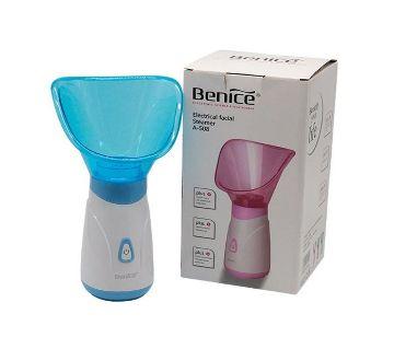 Benice ফেসিয়াল স্টিমার A508 home use beauty equipment facial steamer machine Best Quality