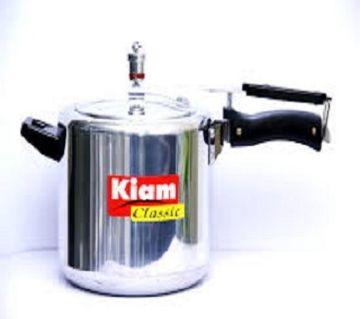 Kiam Classic 6.5 Ltr Pressure Cookers