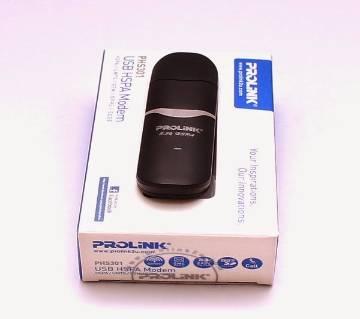 ProLink PHS301-B 3.5G USB Modem