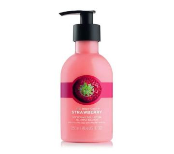 Strawberry Lotion 250 ml